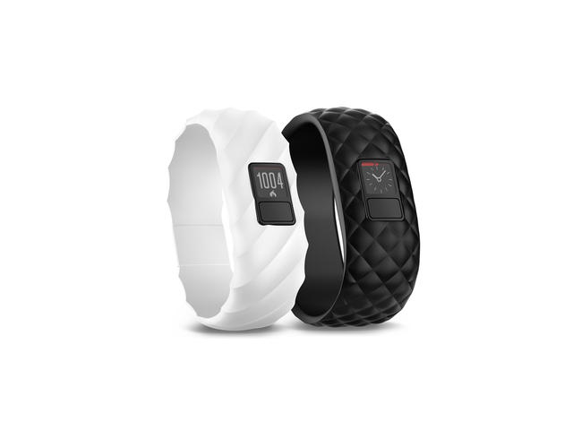 Гривни Garmin vivofit 3 Style Collection