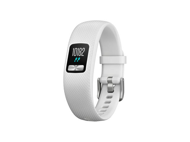 Гривни Garmin vivofit 4 White (Small/Medium)