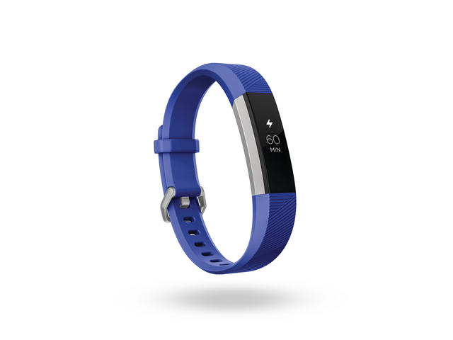 Гривни Fitbit Ace - Electric Blue