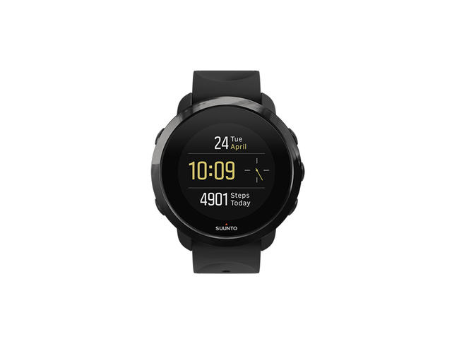 Смарт часовници Suunto 3 Fitness All Black