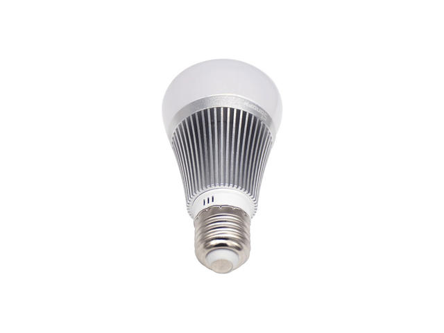 Smart Home Sonoff B1: Dimmable E27 LED Lamp RGB Color Light Bulb