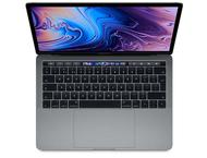 "Лаптопи Apple MacBook Pro 13"" Touch Bar Space Grey"