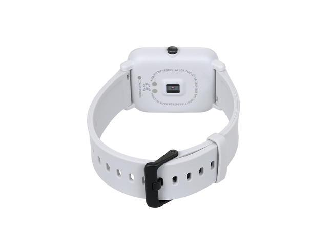a4420d7f03a Xiaomi Amazfit Bip, в бяло   Smartwatch.bg - Умни часовници