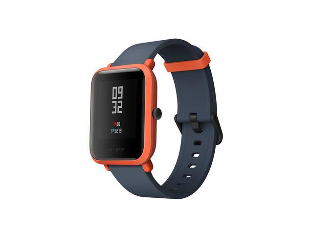 22a0038ad8c Xiaomi Amazfit Bip, в червено   Smartwatch.bg - Умни часовници