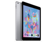 "Таблети Apple iPad 6 (9.7""), Cellular 128GB, сив цвят"
