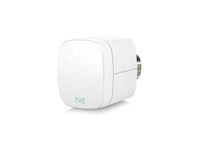 Smart Home Elgato Eve Thermo 2 броя