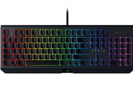 Клавиатури Razer BlackWidow US Layout