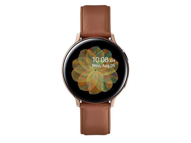 Смарт часовници Samsung Galaxy Watch Active2 SM-R820N Gold