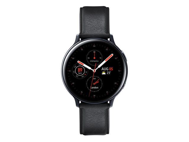Смарт часовници Samsung Galaxy Watch Active2 SM-R820N Black