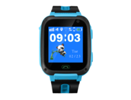 Смарт часовници Canyon Kids smartwatch Blue
