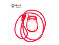 Каишки MyKi Replacement Necklace Red