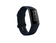 Гривни Fitbit Charge 4 Storm Blue / Black