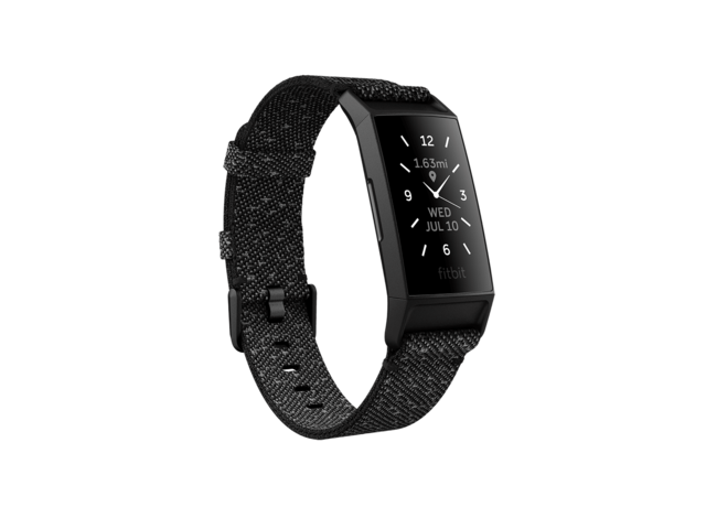 Гривни Fitbit Charge 4 Special Edition