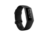 Гривни Fitbit Charge 4 Black / Black