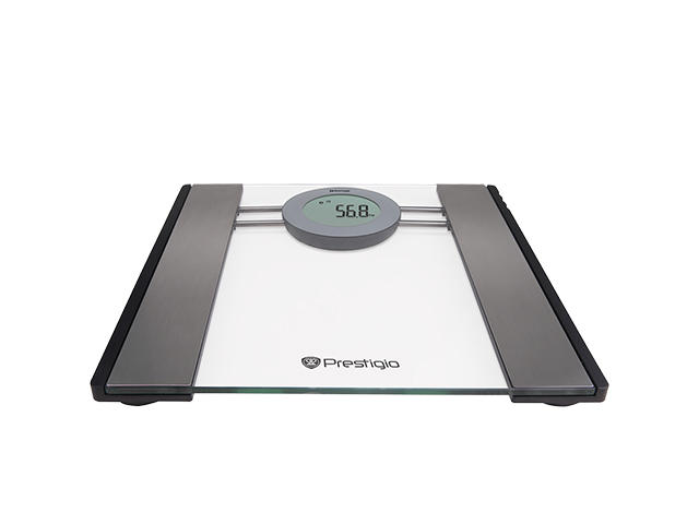 Кантари Prestigio Smart Body Fat Scale PHCBFS
