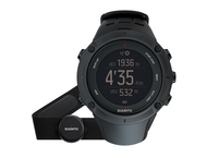 Смарт часовници Suunto Ambit3 Peak Black + пулсомер