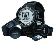Смарт часовници Suunto Quest Black Running Pack