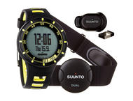 Смарт часовници Suunto Quest Yellow Running Pack