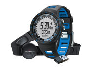 Смарт часовници Suunto Quest Blue