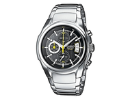 Часовници Casio Edifice Chronograph EF-512D-1AVEF