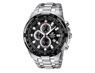 Часовници Casio Edifice Chronograph EF-539D-1AVEF