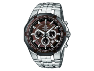 Часовници Casio Edifice Chronograph EF-540D-5AVEF