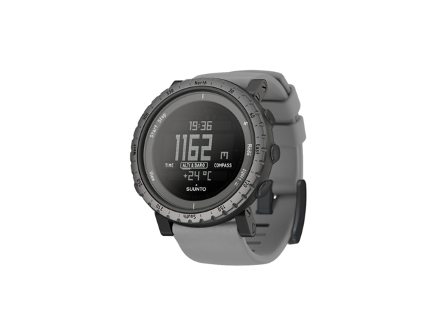Смарт часовници Suunto Core Dusk Gray