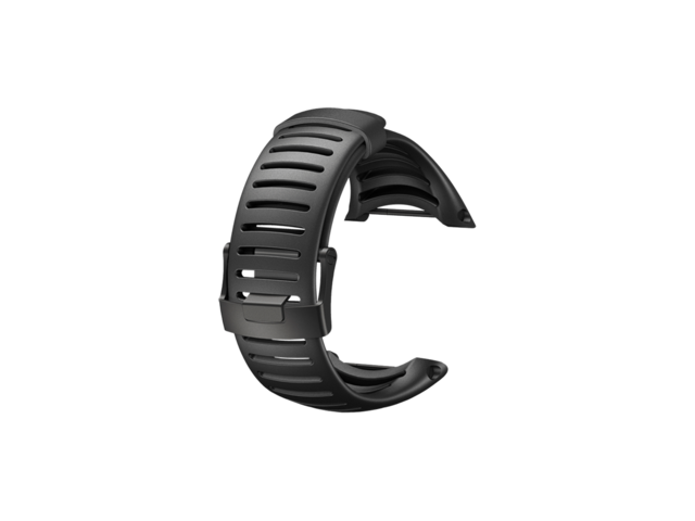 Каишки Suunto Core Light Strap All Black