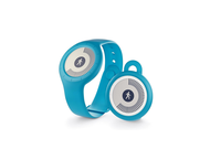 Гривни Withings Go - Blue